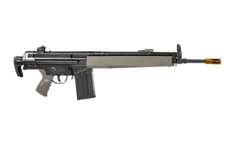 RIFLE DE AIRSOFT AEG LCT G3 LC 3A4W