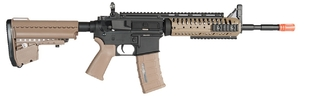 RIFLE DE AIRSOFT AEG A&K M4 CASV