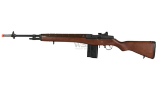 RIFLE DE AIRSOFT G&G AEG  R14 WALNUT