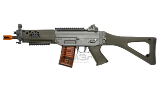 RIFLE DE AIRSOFT G&G AEG  TSG 552