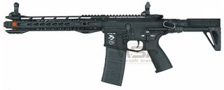 RIFLE DE AIRSOFT G&P THOR RAPID ELECTRIC 004