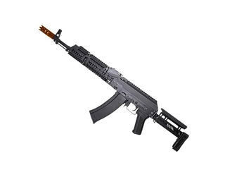 RIFLE DE AIRSOFT AEG LCT 74M ZKS