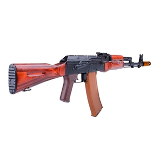 RIFLE DE AIRSOFT AEG LCT AK LCK 74