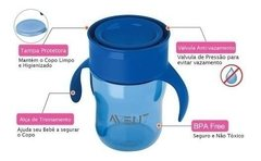 COPO PHILIPS AVENT NATURAL - comprar online
