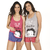 "Pijama ""I  be your  Betty Boop "" - comprar online"