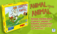 Animals upon Animals - Conclave Editora - comprar online