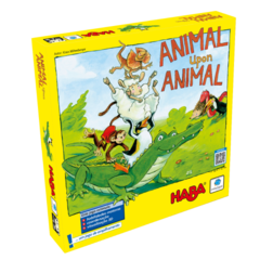 Animals upon Animals - Conclave Editora