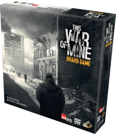 This War of Mine - Galápagos Jogos