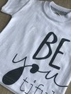 Remera BE YOU - comprar online