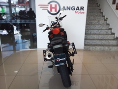 BMW - F800 GS - Hangar Motos