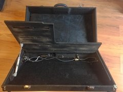 Case Pedalboard 70 x 40 cm Angelo Cases - Usado - Solsete Musical