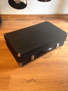 Case Pedalboard 70 x 40 cm Angelo Cases - Usado