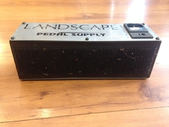 Fonte Landscape PS12 Pedal Supply - Usada na internet