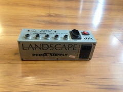 Fonte Landscape PS12 Pedal Supply - Usada