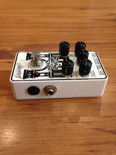 Pedal Big Effects Royal Albert Hall Tone - Usado - comprar online