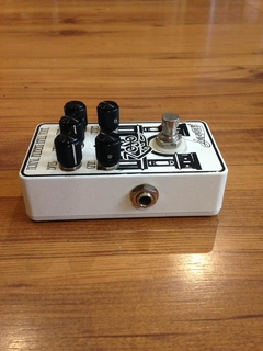 Pedal Big Effects Royal Albert Hall Tone - Usado - Solsete Musical