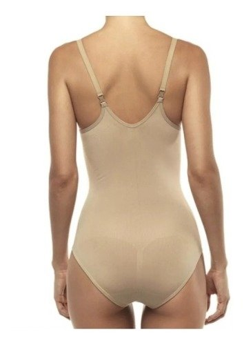 Body Slim Reductor Sin Costuras Loba by Lupo de Brasil. Art. 47150 - comprar online