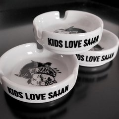 KIDS LOVE SATAN ASHTRAY - buy online