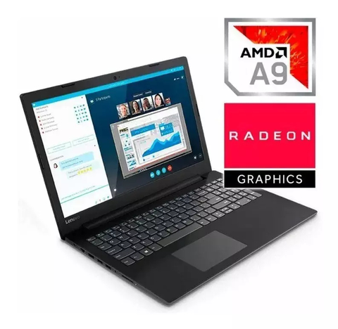 Lenovo V145-15ast Amd A9 8gb Ddr4 256ssd Win10home en internet