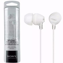 AURICULAR IN EAR SONY MDR-EX15LP - Airport Technology