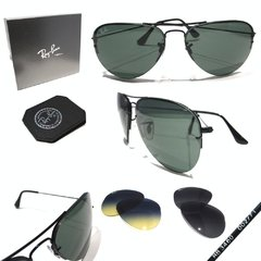 Ray Ban Flip Out 3460 Negro - Starem