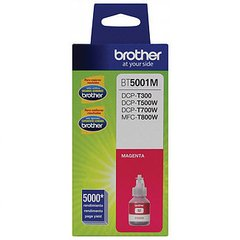 Tanque de tinta ori Brother BT5001M