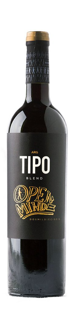 Tipo Open Mind Blend Reserva