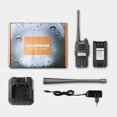KIT X4 HANDIES BAOFENG UV-9R BIBANDA / 8W en internet
