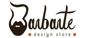 Barbarte Design Store Presentes Criativos