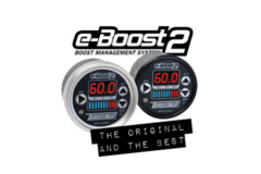 CONTROLADOR TURBO E-BOOST 2 60 PSI