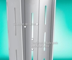 Maceta Mad Rocket 16 L - comprar online