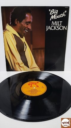 Milt Jackson - Big Mouth