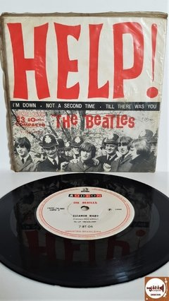 The Beatles - Yellow Submarine /  Eleanor Rigby na internet