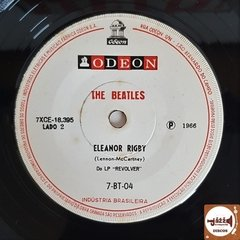 The Beatles - Yellow Submarine /  Eleanor Rigby - comprar online