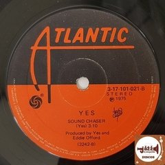 "Yes - Soon (from ""The Gates Of Delirium"") (1975) na internet"