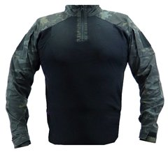 Uniforme Emerson Multicam Black na internet