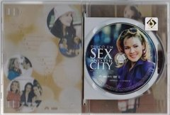 Dvd Sex And The City 4ª Temporada Disco 1 E 2 (53) na internet