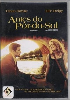 Dvd Antes Do Pôr-do-sol (51)
