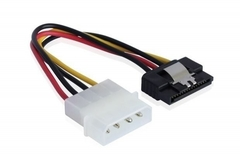 Cabo de Energia Plus Cable 4-pin - PC-STF115  com trava - comprar online