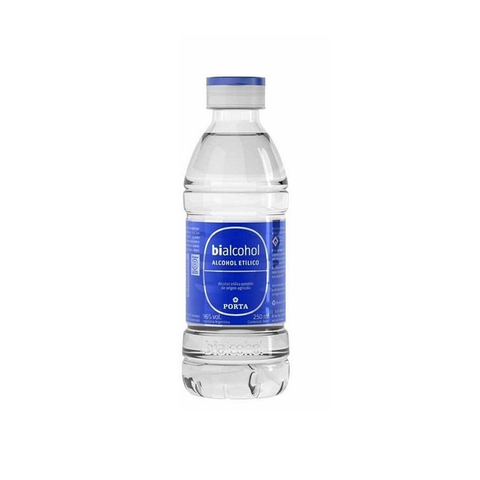 Alcohol Bialcohol 250 ml