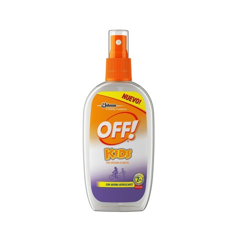 OFF! Kids Spray