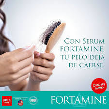 SPRAY  FORTAMINE 130 ML - Ale de Melo