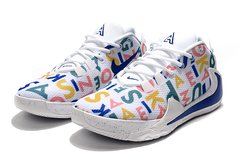 Tênis Nike Zoom Freak 1 MVP MultiColor na internet