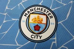 Manchester City - Home - Authentic - 2020/21 - comprar online