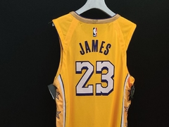 Los Angeles Lakers - City Edition 2020 - Authentic Jersey - comprar online