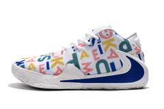 Tênis Nike Zoom Freak 1 MVP MultiColor