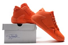 Tênis Nike Zoom Freak 1 Orange - Rocha Madrid Sports