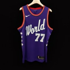 Camisa Rising Stars x All Star Game 2020 - Team World - comprar online