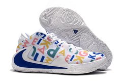 Imagem do Tênis Nike Zoom Freak 1 MVP MultiColor