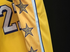 Los Angeles Lakers - City Edition 2020 - Authentic Jersey - loja online